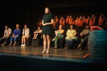 TEKST en REGIE La Barca | Spiegeltheater en Roeselaars Kamerkoor